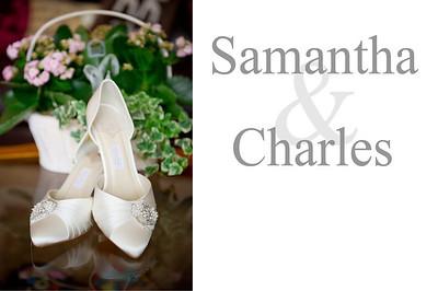 Samantha & Charles Fishmore Hall