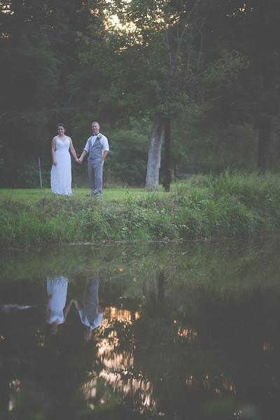 Portraits - Couple