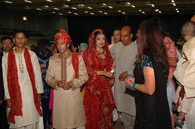 Sameeia's Wedding (Bharat)