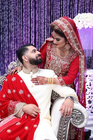 Sameer and Sameera's Wedding