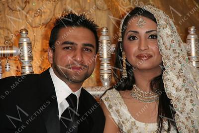 Sameer and Zara Quereshi Wedding