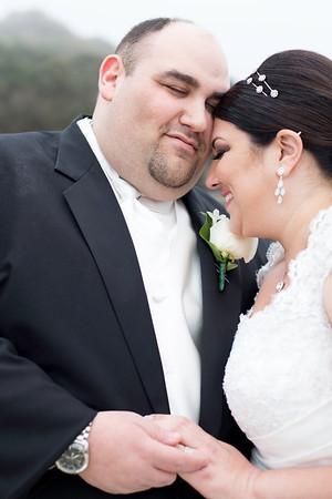 Sammy and Alessandra's San Francisco Wedding