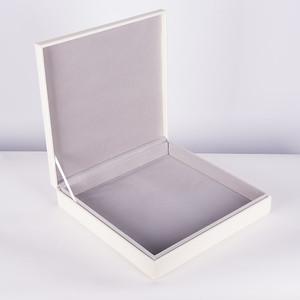 Leatherette Box with Velvet Interior