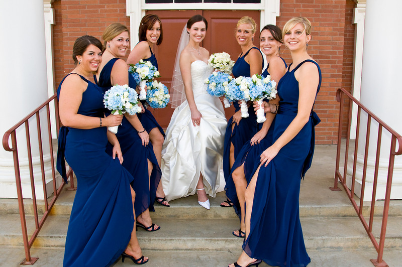 Formal (but fun) poses - many done before the ceremony to save time afterwords.