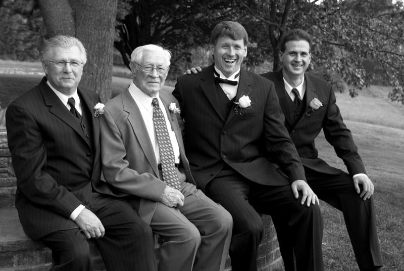 Price Wedding; June 2, 2007