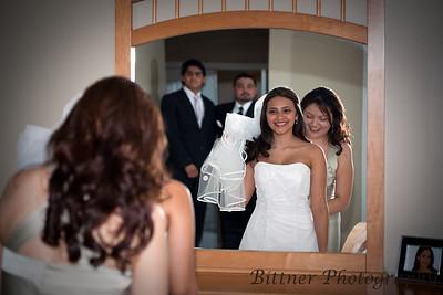 <div>Wedding Details