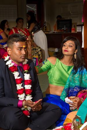 Nilay and Mansi Wedding