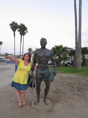 San Diego Vacation - Day Six
