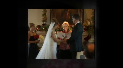 Example of A Personalized Wedding Ceremony