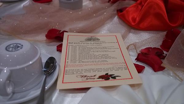 Sana's Wedding October 2014