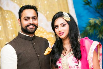 Sandeep & Mandeep