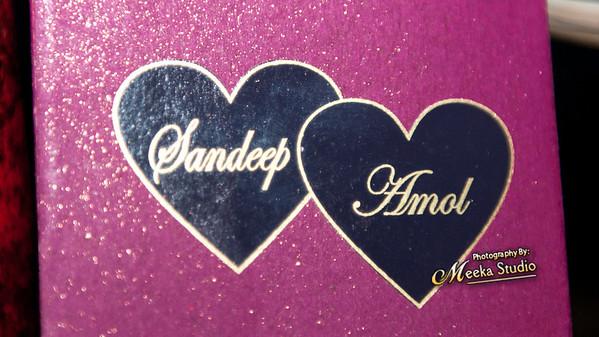 Sandeep and Amol