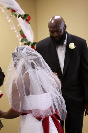 YvetteSonny Ceremony