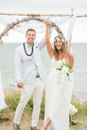 Sandra & Jordan Ungvarsky Newport Rhode Island