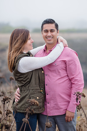 Sanjay and Hallie-142