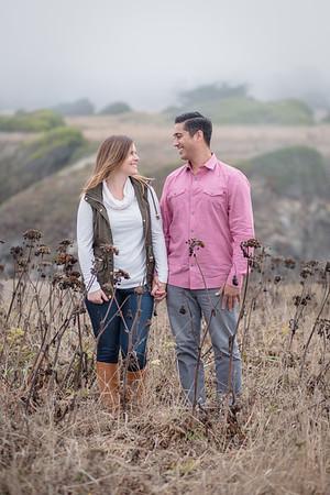 Sanjay and Hallie-138