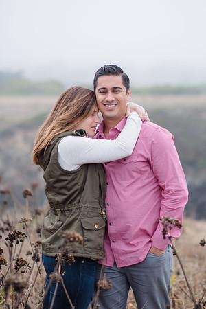 Sanjay and Hallie-145