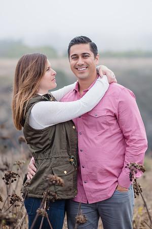 Sanjay and Hallie-144