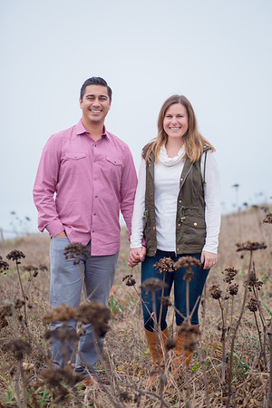Sanjay and Hallie-156