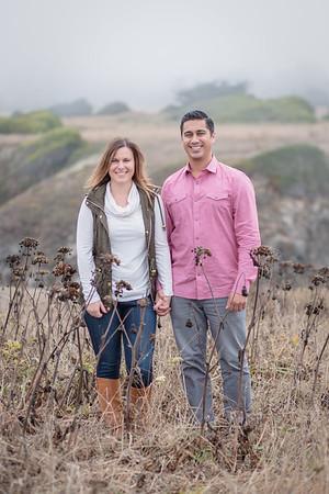 Sanjay and Hallie-136