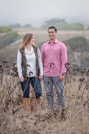 Sanjay and Hallie-139