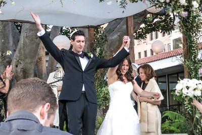 Santa Monica Wedding-Zimelis/Goldblatt