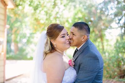 Santoyo Wedding | Fremont