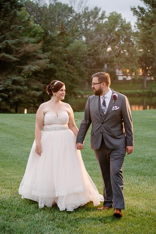 Sara & Justin | Wedding | Bavarian Inn Lodge, Frankenmuth