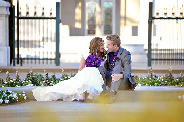 Sara & Taylor's Wedding