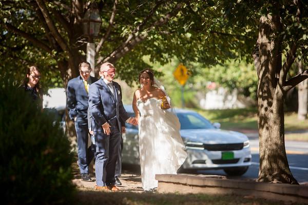 Sara & Tom's Wedding
