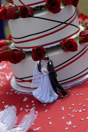 Sara Wedding Day
