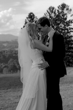 Sara & Dan McGregor's Wedding