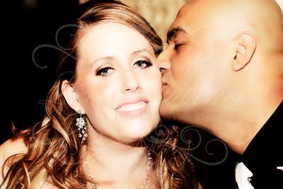 Sara and Jose's Beautiful Wedding at Brookside Country Club!