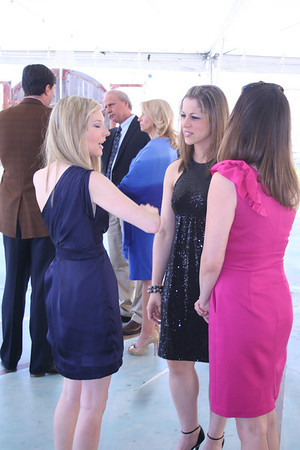 Sara & Doug Williams Wedding