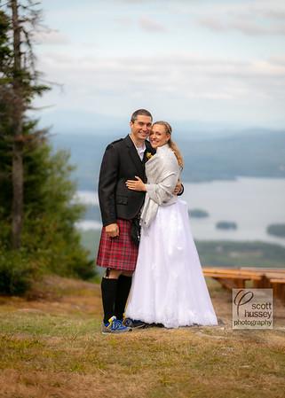 Sarah & Aidan's Wedding