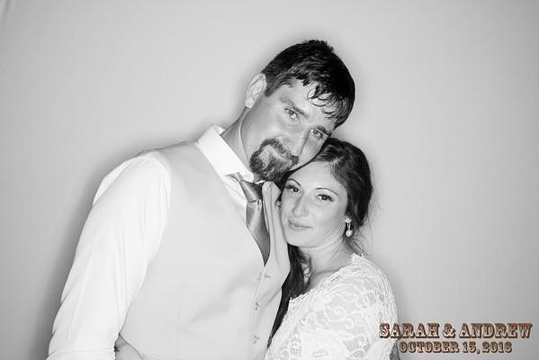 Sarah + Andrew | 10.15.16