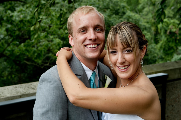 Sarah & Ben 07/25/09