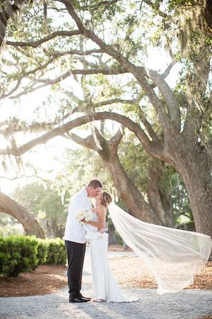 Sarah + Blake Wedding