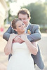 Sarah + Brandon : Disney Wedding