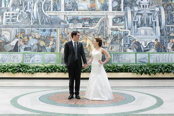 Sarah & Dan Wedding