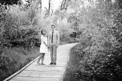 Sarah & Eric August 2013