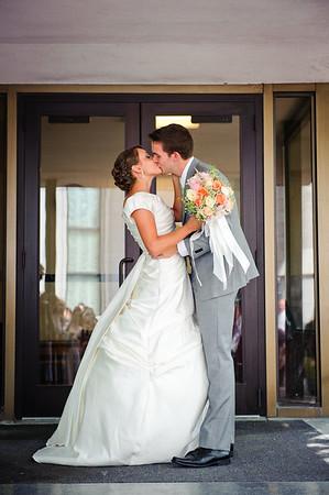 Wedding August 2013 Highlights First