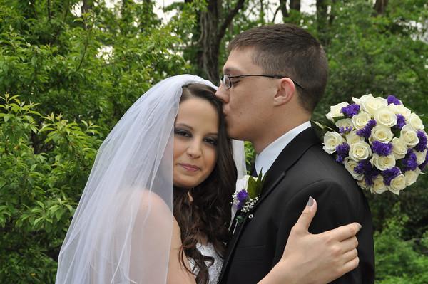 Sarah & Jordan Criscillis' Wedding