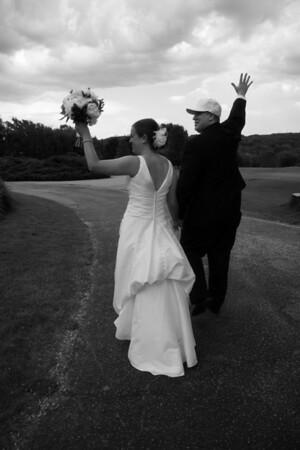 Sarah & Matt - the Reception 07/10/10