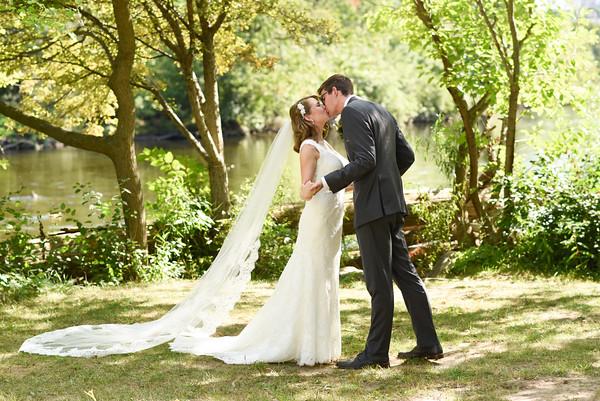 Sarah & Matthew Wedding
