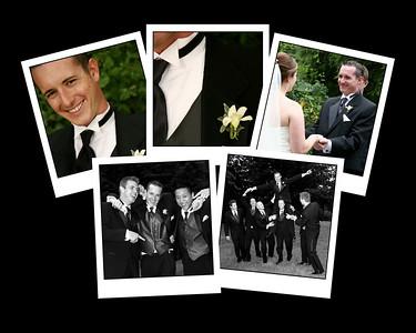 S&P Polaroid collage Philip