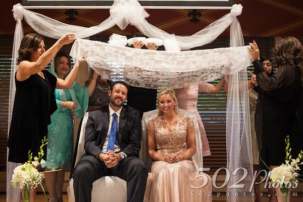 Sarah & Reza Wedding