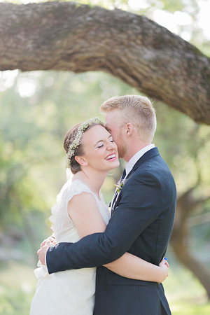 Sarah & Travis | San Antonio Wedding Photography