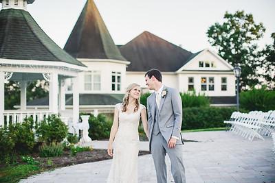 Sarah & Wesley's Wedding