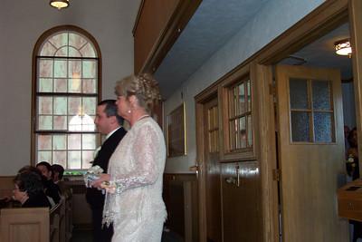 Sarah Whitney & Chris